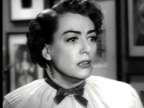 Sudden Fear 1952  Joan Crawford