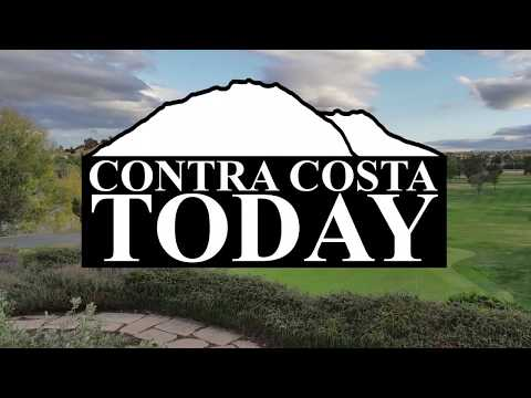 Contra Costa Today Episode 023 Paul Graves