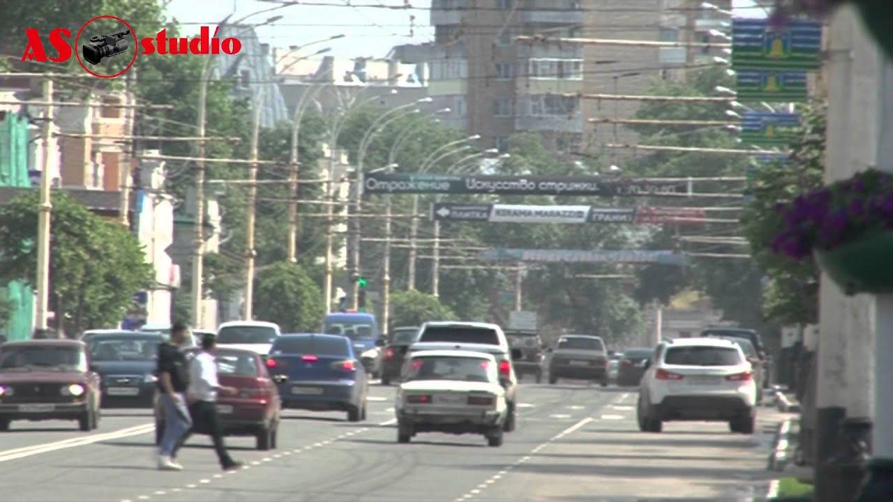 Тамбов-2012
