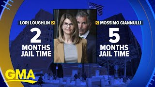 Lori Loughlin And Husband Plead Guilty In College Admissions Scandal L Gma