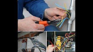 Efsane usta elektrik tesisatı hakkında müthiş bilgiler veriyor