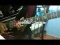 Floor 88 Zalikha Full Guitar Cover by Soleyhanz