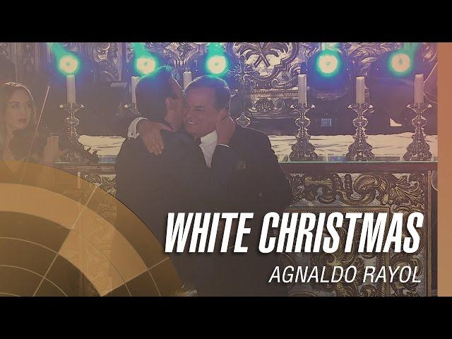 Agnaldo Rayol - White Christmas (Concerto de Natal) Part  Ronnie Von