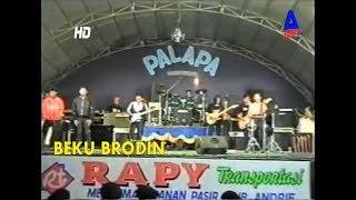 Beku Brodin Om Palapa Lawas Nostalgia Dangdut Koplo Classic Mp3