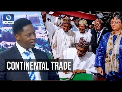 Analysts Dissect Implications Of AfCFTA Agreement