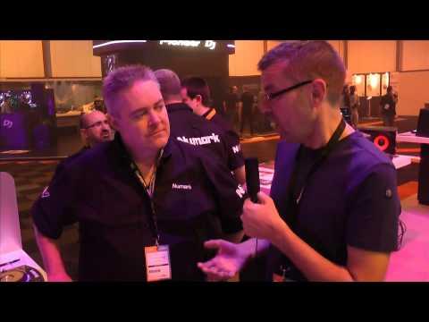 BPM 2014: Numark NDX500 Talkthrough