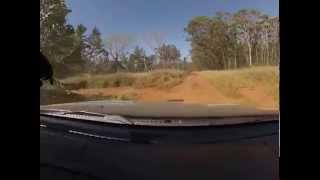 Erro Mitsubishi Uberlandia 2014