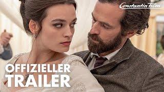 Eiffel in Love - Offizieller Trailer
