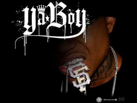 Ya Boy - Shook Ones 2 (Freestyle)