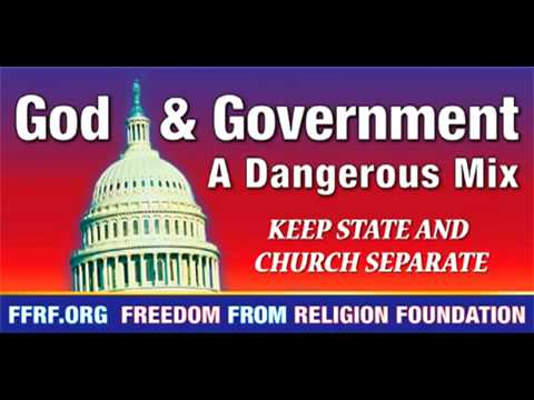 Freedom From Religion Foundation News 9/18/10