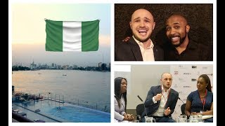 MY PATERNITY LEAVE IS OVER, WHAT NEXT? - NIGERIA TRAVEL VLOG | AdannaDavid