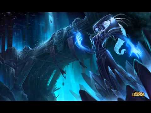 League of Legends - Login screen and Music (Syndra) - YouTube