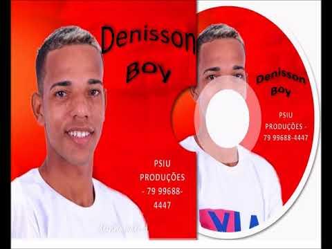 DENISSON BOY - MARÇO 2018