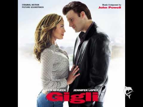 Gigli - John Powell - Rochelle