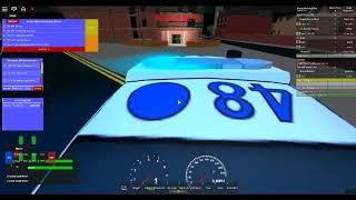 SWP Patrol (Cam e Bodycam) [ROBLOX]