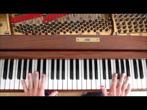Country Style Piano,