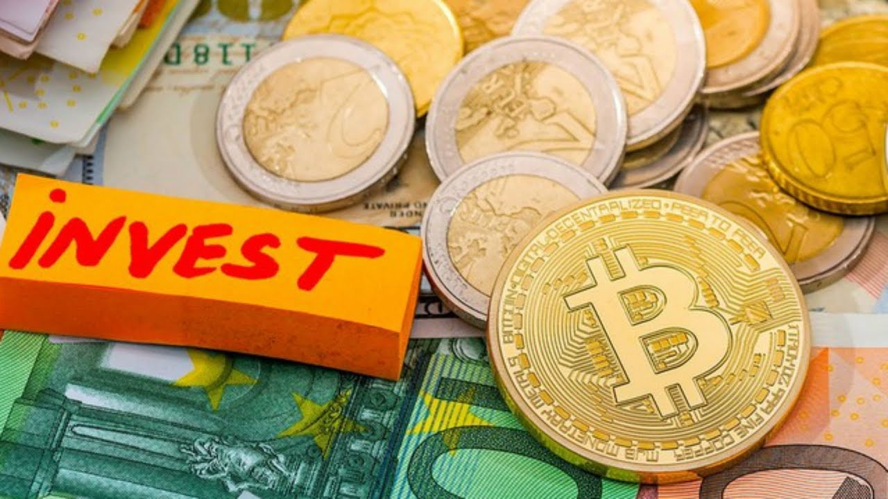 Bitcoins for dummies youtube redwood binary options scam