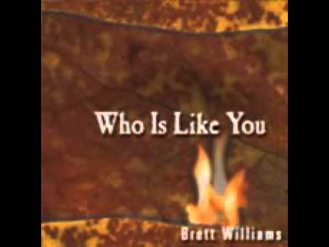 Jesus My Lord, My God, My All - Brett Williams (audio)