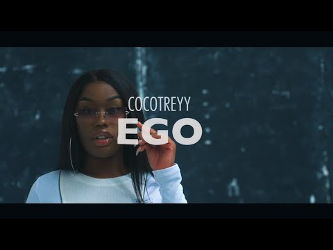 CocoTreyy - Ego (official Video)