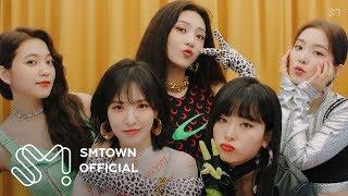 """Red Velvet 레드벨벳 '짐살라빔 (Zimzalabim)' MV Teaser : """"The ReVe Festival Eve"""""""