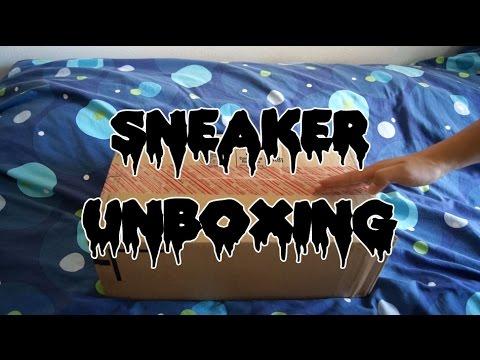"Sneaker Unboxing - KD 7 ""Good Apples"""