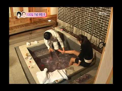 우리 결혼했어요 - We got Married, Park Jae-jung, UIE #02, 박재정-유이 20091205