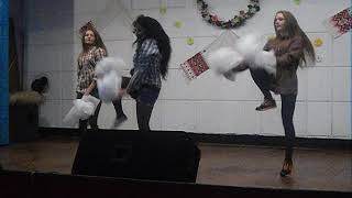 Танцы(Dance) /Ровно / My money / Serebro