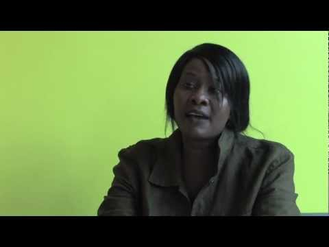 "Judi Wakhungu ""Renewable Energies -- Chances and Risks from an African Perspective"", 19.10.2012"
