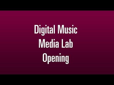 McMaster Digital Music Lab