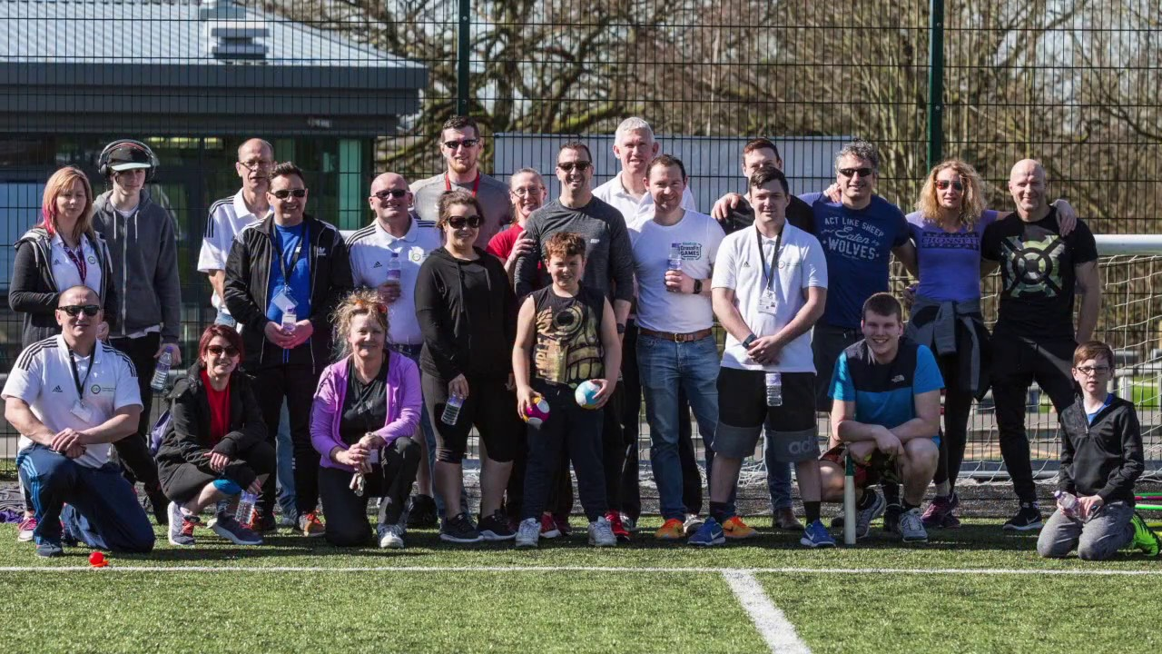 CSI - Challenge Through Sport Initiative