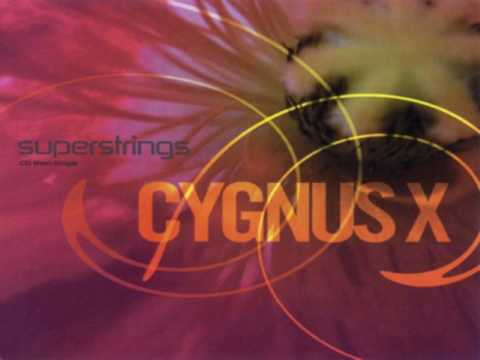 Cygnus X - Superstrings (Rank 1 - Radio Edit)