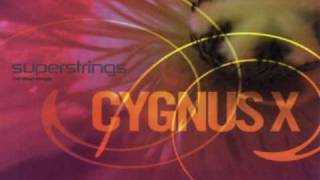 Cygnus X - Superstrings (Rank 1 - Radio Edit)