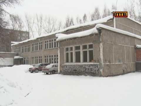 Детская поликлиника №2 на улице Строителей переживает второе рождение