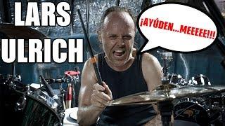 Lars Ulrich FAIL | Metallica