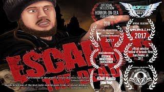 Video ESCAPING THE DEAD - Official Trailer (2017) - Thriller Horror Zombie Genre Film (HD) download MP3, 3GP, MP4, WEBM, AVI, FLV Oktober 2018