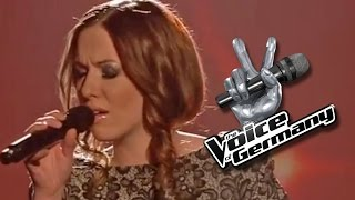 Turning Tables – Katja Friedenberg | The Voice | The Live Shows Cover