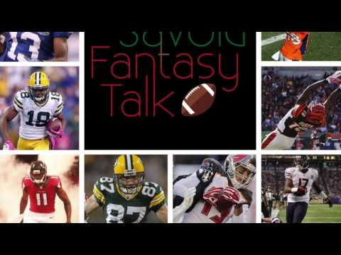 Fantasy Football Formula: Week 4