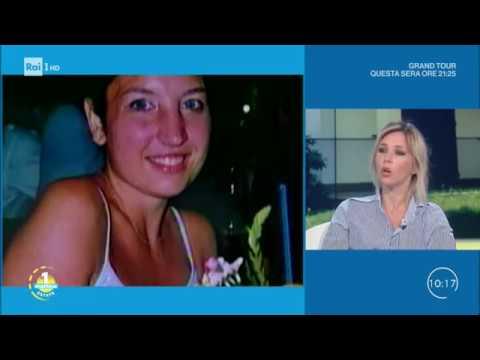 Garlasco, dall'amore alla tragedia - Unomattina Estate 13/08/2019