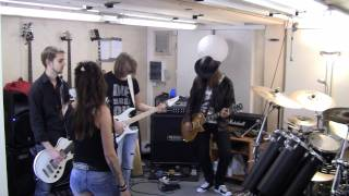Guns n' Roses - Sweet Child Of Mine,Tribute/Cover by Sandmarx! (HQ)