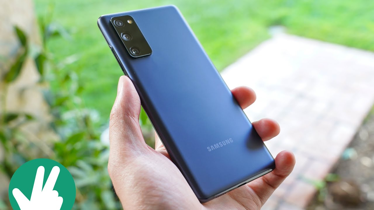 Samsung Galaxy S20 FE: For Everyone??