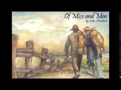 Of Mice and Men - BBC Radio - 1966