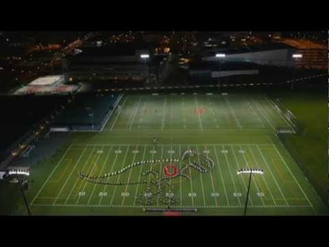 New iPad Air commercial featuring OSU Marching Band