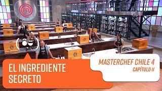 Capítulo 11   MasterChef Chile 4