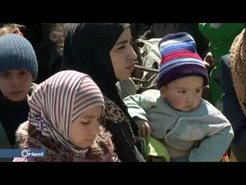 في الذكرى 70 للإعلان العالمي لحقوق الانسان.. سوريا غياب تام لحقوق الانسان  - 14:54-2018 / 12 / 10