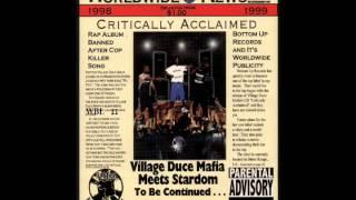 Village Duce Mafia - Check Nuts 1998