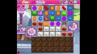 Candy Crush Saga - Level 1156 No boosters - 3 stars✰✰✰