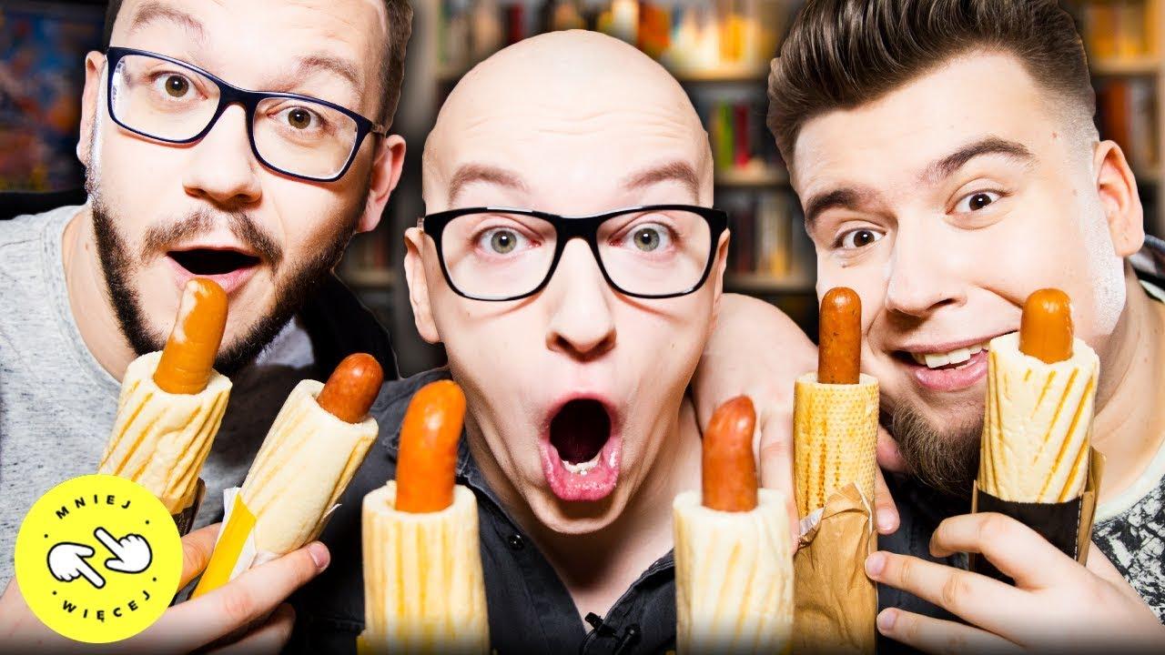 Wielkie Mistrzostwa Hot Dogów z Gimperem