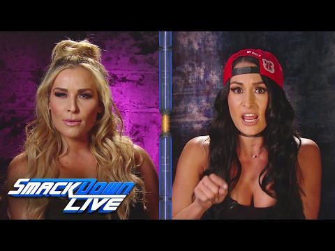 2/7/2017 smackdown - 0 - 2/7/2017 SmackDown Rebound