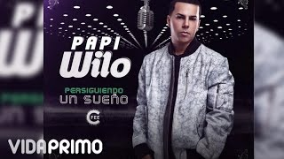 3. Papi Wilo - Sufriendo de Amor [Official Audio]