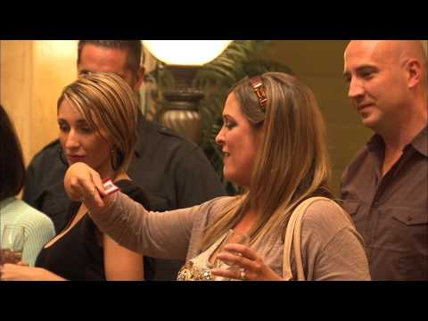Marriage Boot Camp: Kirsten & Seth